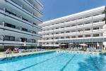 Holidays at Gran Garbi Hotel in Lloret de Mar, Costa Brava