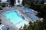Holidays at Villa Garbi Hotel in Lloret de Mar, Costa Brava