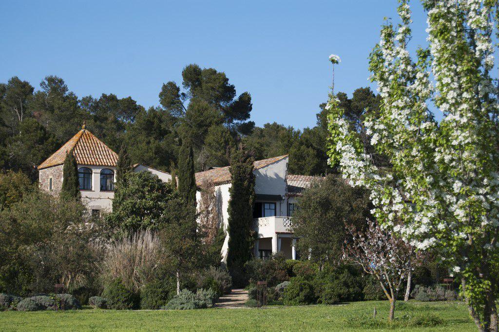 Holidays at La Malcontenta Hotel in Paratge Torremirona, Palamos