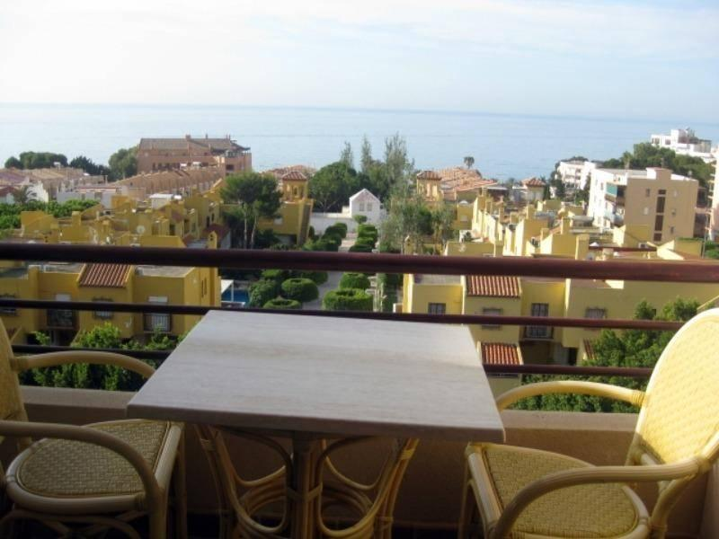 Holidays at Aguadulce Aparthotel in Aguadulce, Costa de Almeria