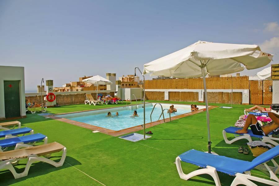 Andarax Hotel