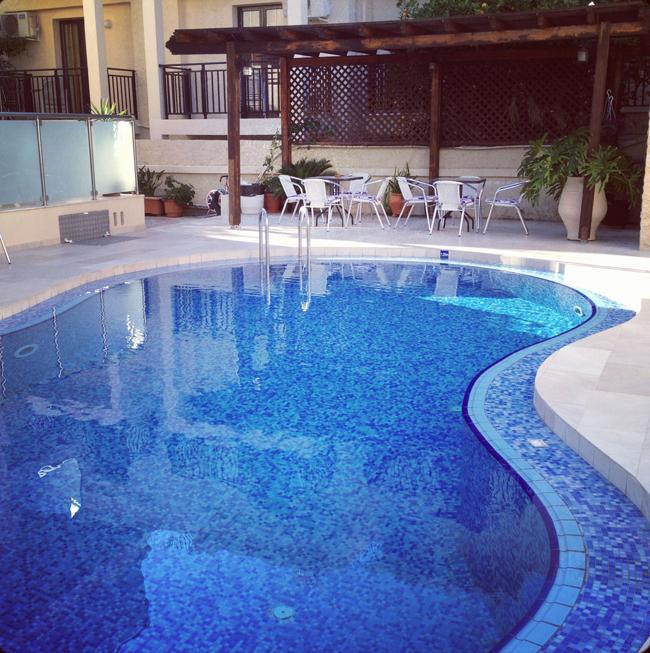 Holidays at Villa Angelica in Agia Marina, Crete