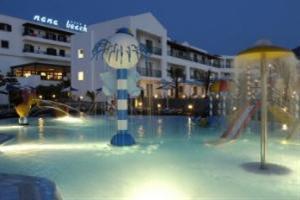 Holidays at Nana Beach Hotel in Hersonissos, Crete