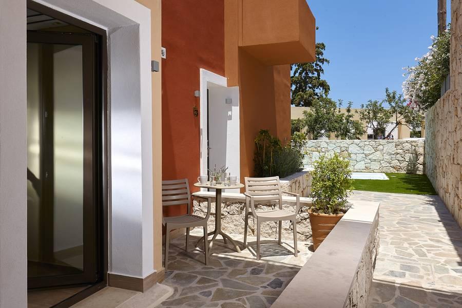 Esperides Villas and Spa