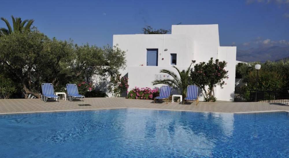 Holidays at Palatia Village in Hersonissos, Crete