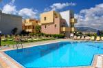 Holidays at Frixos Hotel & Apartments in Malia, Crete