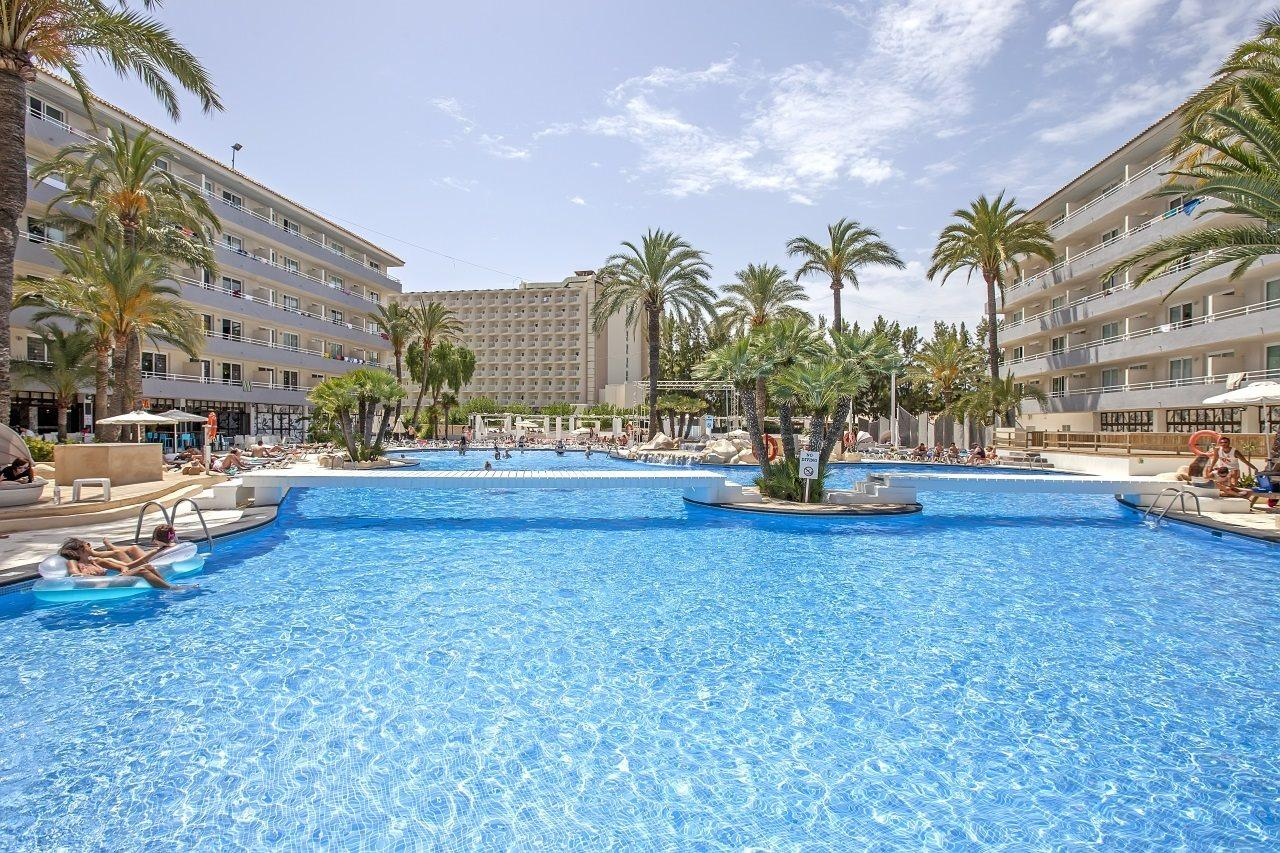 Holidays at BCM Hotel in Magaluf, Majorca