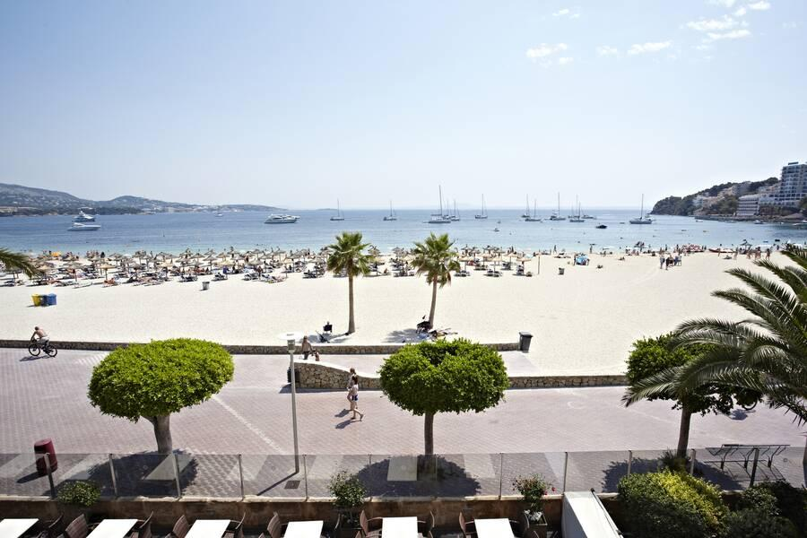 Son Matias Beach Hotel Palma Nova Majorca