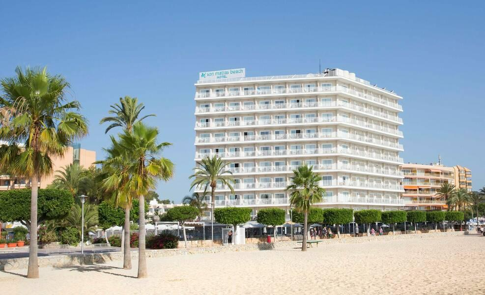 Son Matias Beach Hotel