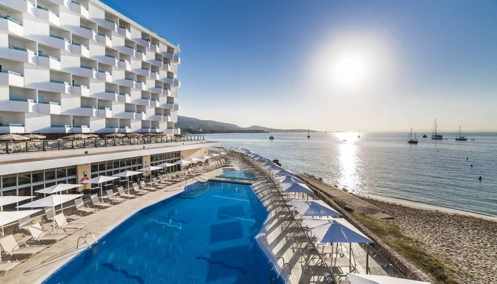 Globales Santa Lucia Hotel Palma Nova Majorca Spain Book Globales Santa Lucia Hotel Online