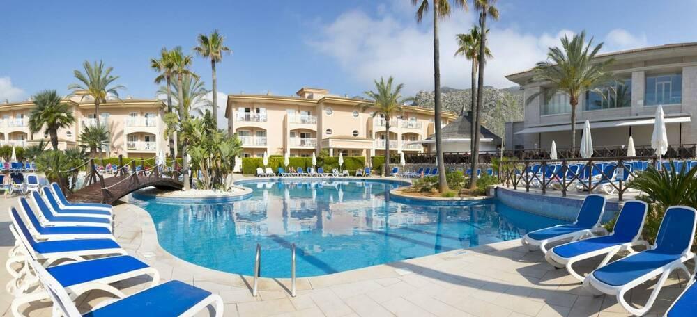 Holidays at Mar Hotels Playa Mar & Spa 4* in Puerto de Pollensa, Majorca