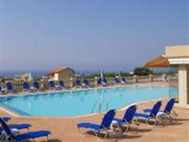 Holidays at Notos Heights Hotel and Suites in Malia, Crete