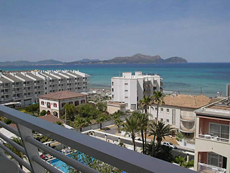 Holidays at Sultan Hotel in Ca'n Picafort, Majorca