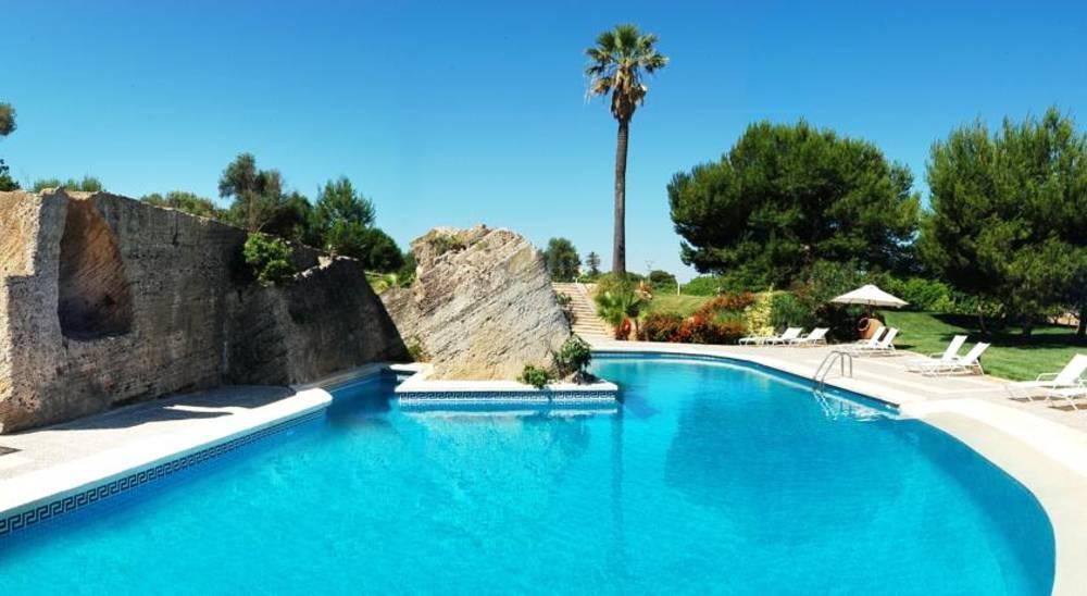 Holidays at Casal Santa Eulalia Hotel in Ca'n Picafort, Majorca