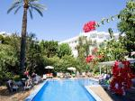 Swimming Pool with Childrens Section at Cala Gran Costa Del Sur Aparthotel