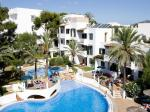 Swimming Pool at Cala Gran Costa Del Sur Aparthotel
