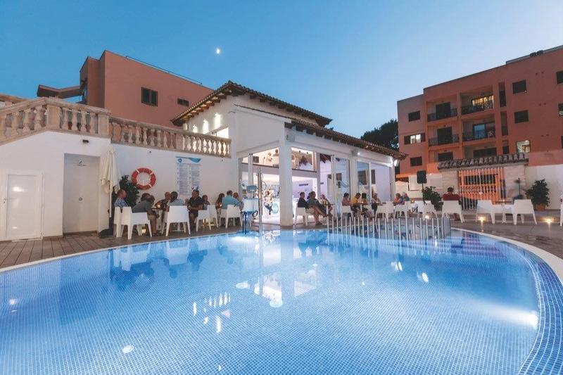 Holidays at Bahia Cala Ratjada Aparthotel in Cala Ratjada, Majorca