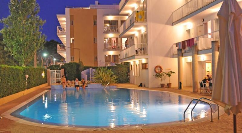 Holidays at Bella Mar Hotel in Cala Ratjada, Majorca