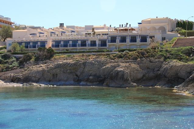 Holidays at Parque Nereida Apartments in Cala Ratjada, Majorca
