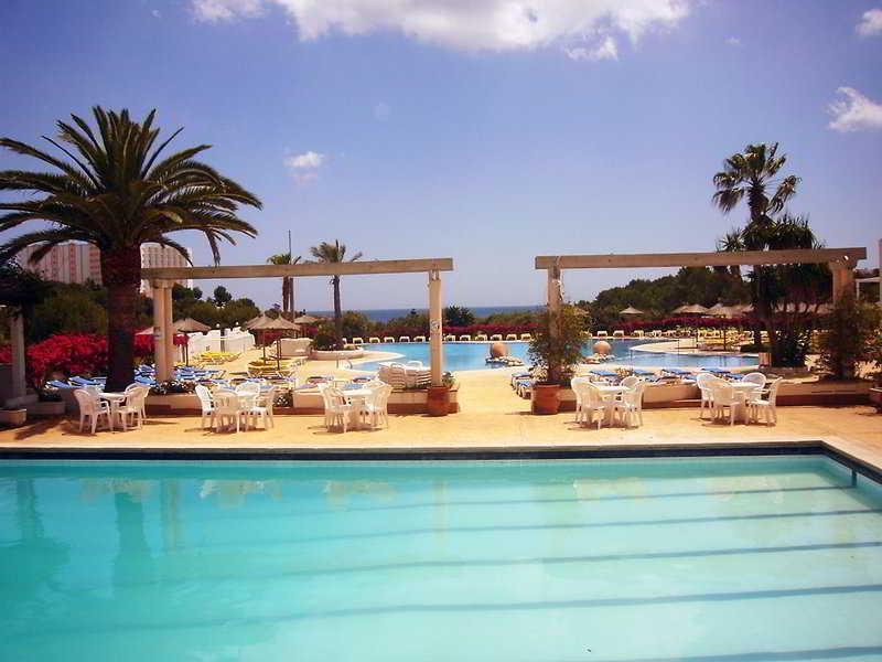 Holidays at Cala Domingos Apartments in Calas de Mallorca, Majorca
