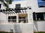 Room Terrace at Cala Domingos Apartments