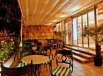 Bar Terrace at Ipanema Beach Hotel