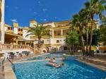 Swimming Pool at Flor Los Almendros Hotel