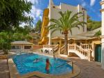 Holidays at Flor Los Almendros Hotel in Paguera, Majorca