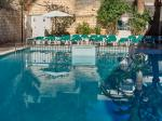 Kids Pool at Flor Los Almendros Hotel