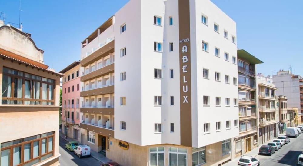 Holidays at Abelux Hotel in Palma de Majorca, Majorca