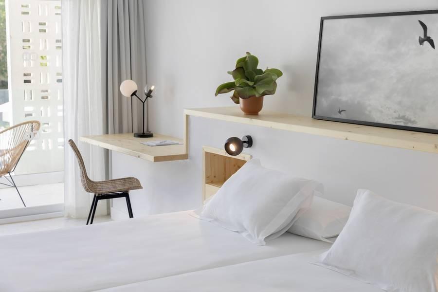 Holidays at HM Ayron Park Hotel in Playa de Palma, Majorca
