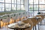 Pool Bar at HM Ayron Park Hotel