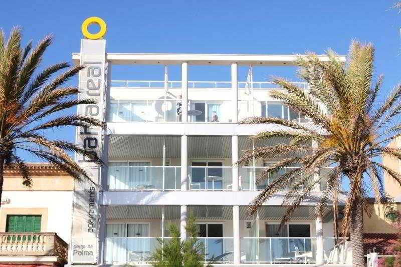 Holidays at Mix Bahia Real Apartments in Playa de Palma, Majorca