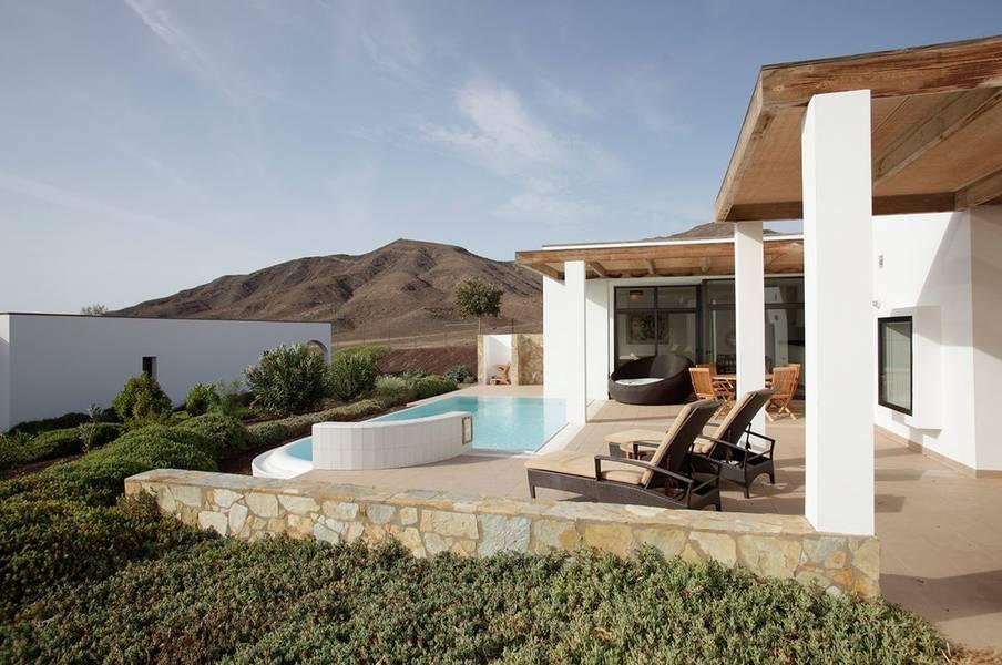 Holidays at Villas Playitas in Playitas, Fuerteventura