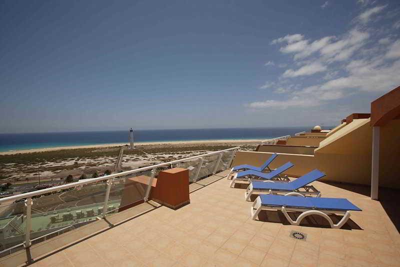 Holidays at Atico del Faro Apartments in Jandia, Fuerteventura