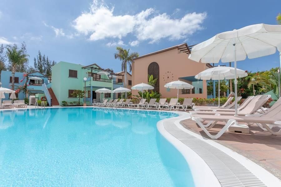 Holidays at Club Vista Serena in Maspalomas, Gran Canaria