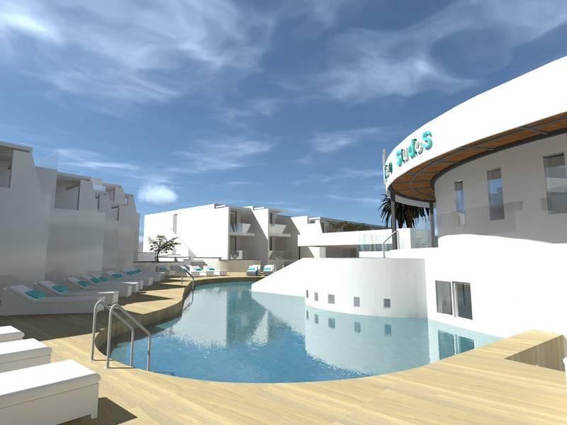 Holidays at Kikere Studios in Puerto del Carmen, Lanzarote