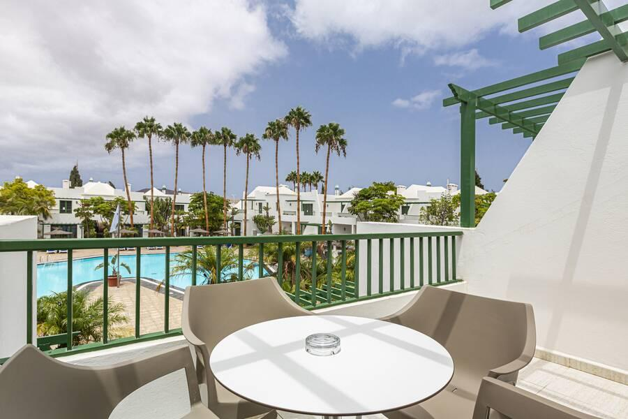 Holidays at THB Royal Hotel in Playa Blanca, Lanzarote