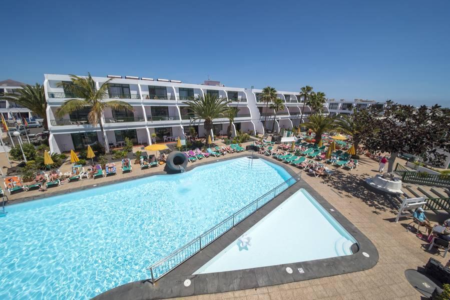 Holidays at La Penita Apartments in Puerto del Carmen, Lanzarote