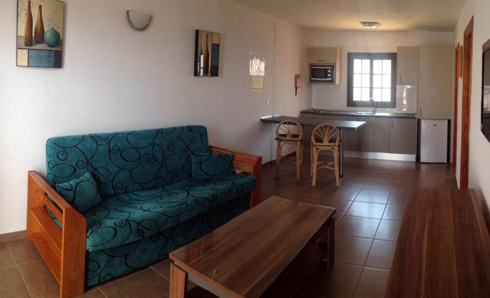 Holidays at Las Fuentes Apartments in Los Cristianos, Tenerife