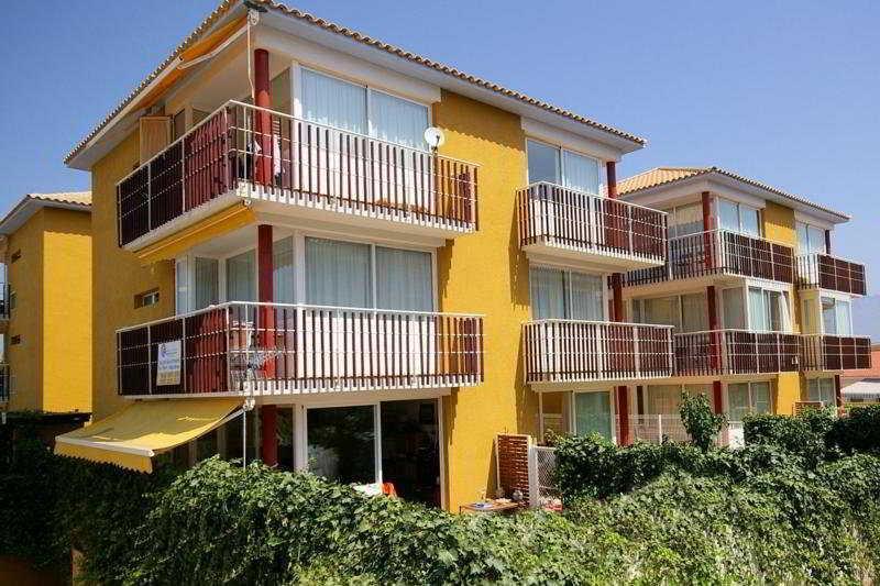 Holidays at Costa Verde Albir Apartments in Albir, Costa Blanca
