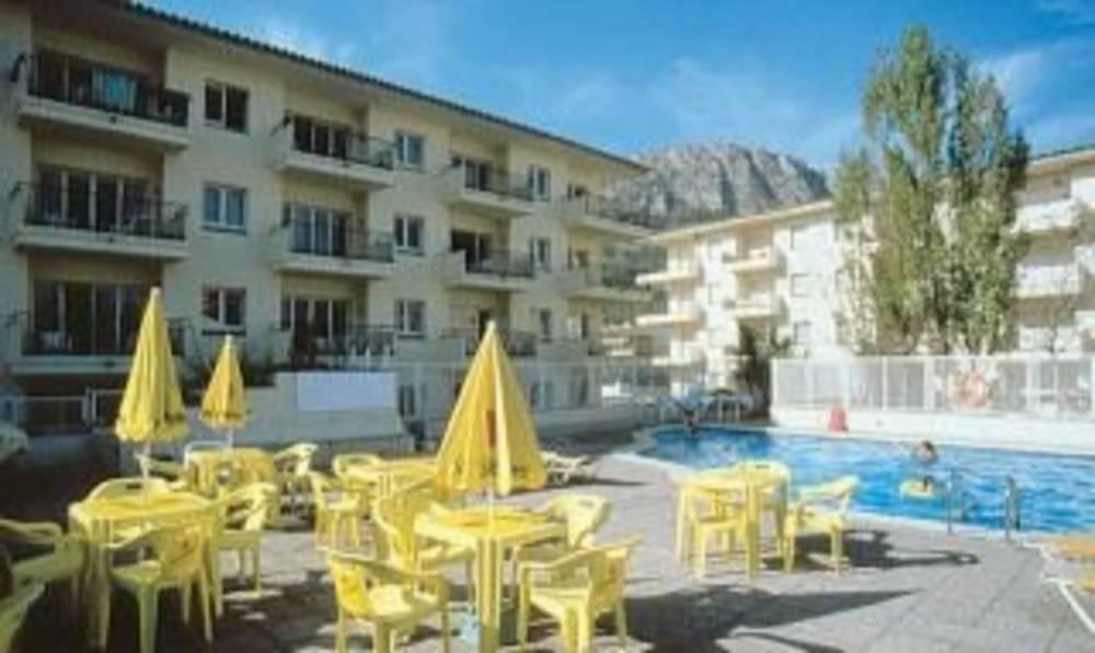 Holidays at Tropik Apartments in Estartit, Costa Brava
