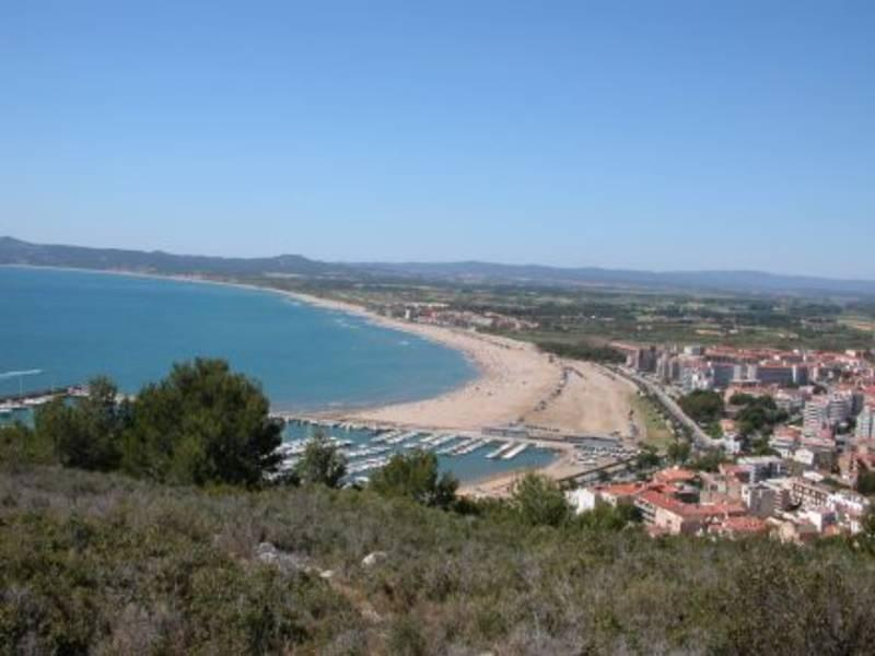 Holidays at Bon Sol Apartments in Estartit, Costa Brava