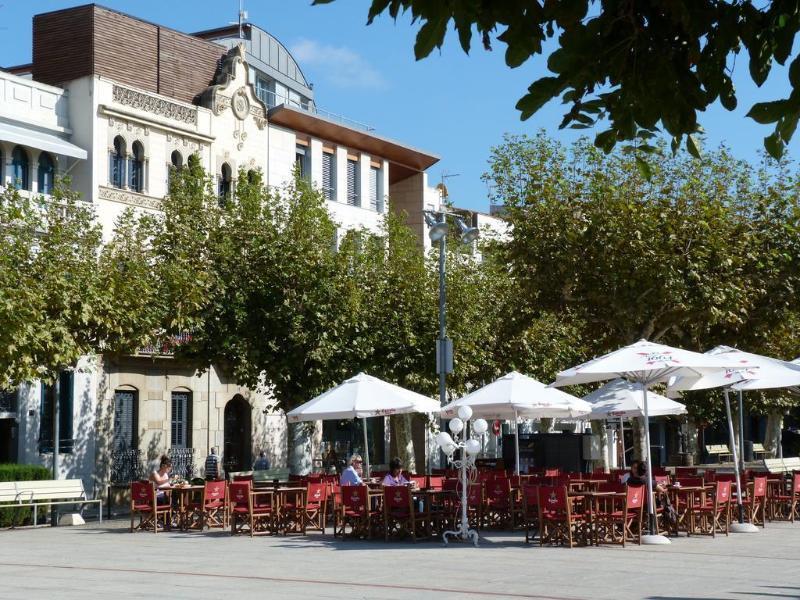 Holidays at Rom Hostal in Roses, Costa Brava