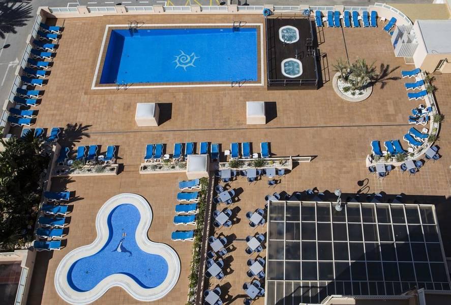Holidays at Poseidon La Manga Hotel - Adults Only in La Manga, Costa Calida