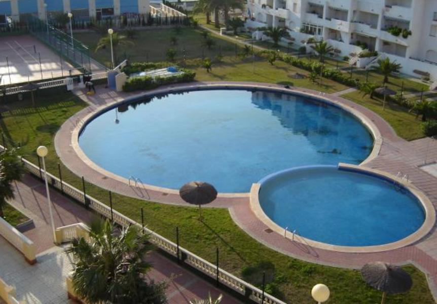 Holidays at Marinesco Apartments in La Manga, Costa Calida