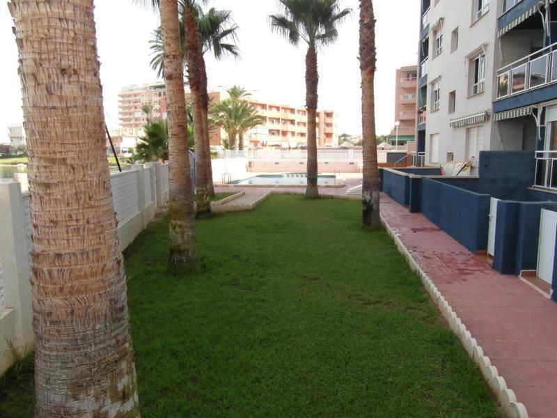 Holidays at Superaticos Apartments in La Manga, Costa Calida
