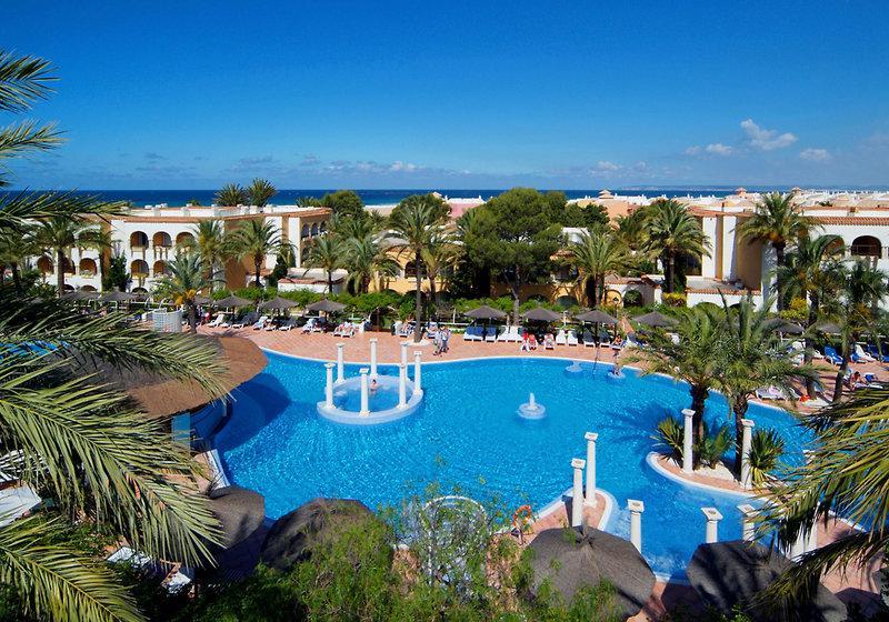 Holidays at Melia Atlanterra Hotel in Cadiz, Costa de la Luz
