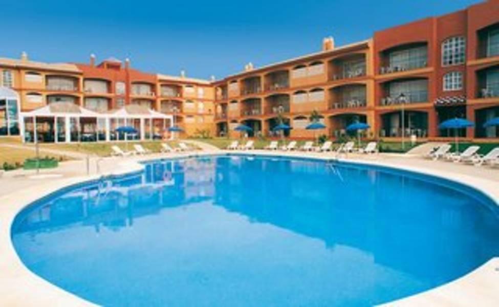 Holidays at Leo Islamar Apartments in Islantilla, Costa de la Luz