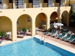 Holidays at Monasterio San Miguel Hotel in Jerez, Costa de la Luz